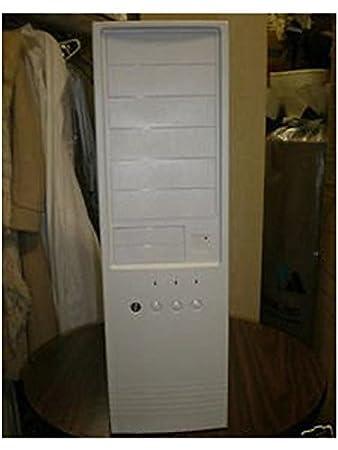 Amazon.com: Full Torre A carcasa de computadora – construir ...