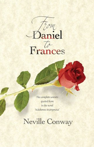 Amazon From Daniel To Frances Ebook Neville Conway Kindle Store