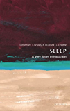 Sleep: A Very Short Introduction (Very Short Introductions)