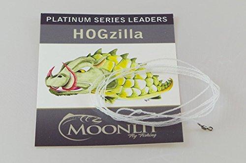 Platinum HOGzilla Streamer Fly Fishing Leader