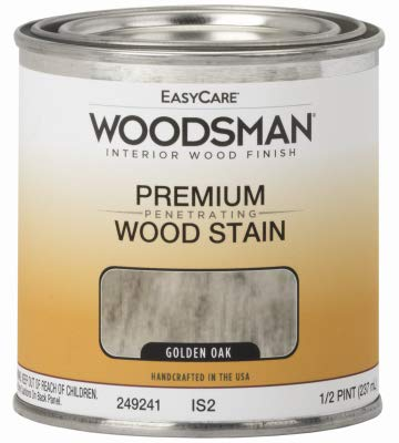 True Value Mfg IS2-HP IS2-HP GLD Oak WD Stain - Quantity 6 ()