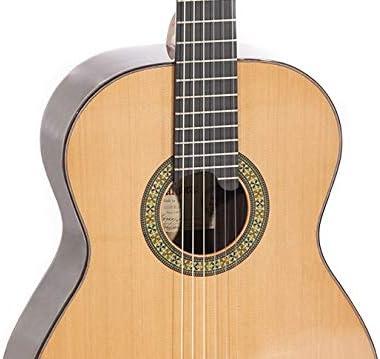 Guitarra Clásica Alhambra 11P (4/4): Amazon.es: Instrumentos musicales