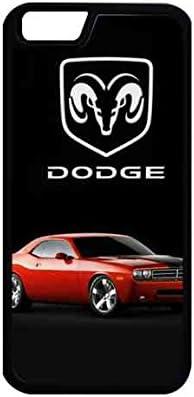 Dodge Ram Coque,IPhone 6/IPhone 6S Coque, Voiture De Dodge Case ...
