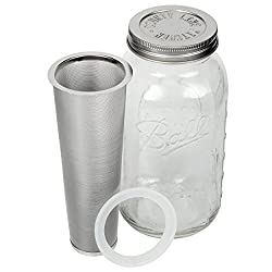 2 Quart Cold Brewer from County Line Kitchen