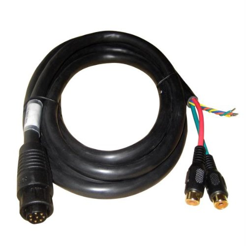 - Simrad NSE/NSS Video/Data Cable - 6.5'
