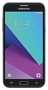 Samsung Galaxy J3 (2016) Duos SM-J320H/DS 8GB Dual SIM Unlocked GSM Smartphone - International Version, No Warranty (Gold)