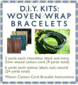 DIY Woven Wrap