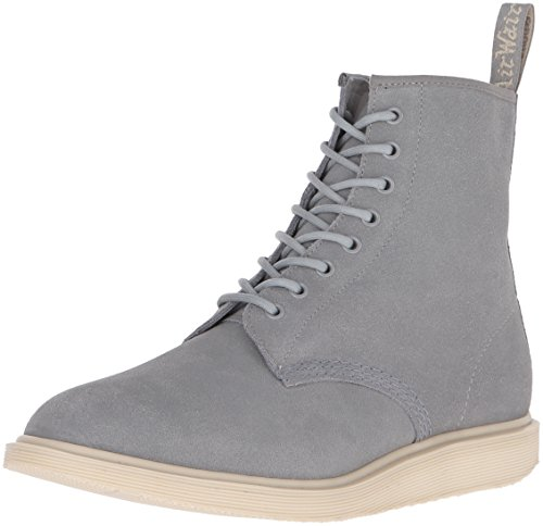 Wp Boot Martens Men's Suede Grey Chukka Dr Whiton Hi qWwgRdcxSO