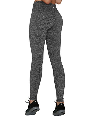 Womens Active Running Workout Leggings