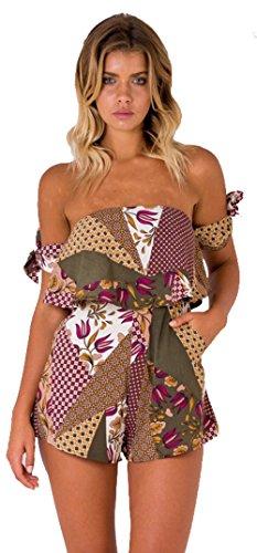Buy belted linen sweetheart tube dress - 9