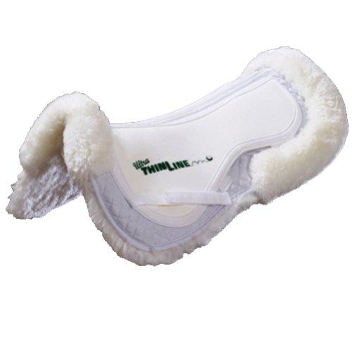 Thinline Pads (ThinLine Ultra Sheepskin Comfort Half Pad)