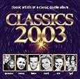 Classics 2003