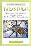 Tarantulas, Andreas Tinter, 0793830583