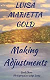 Making Adjustments (The Osprey Cove Lodge Book 11)