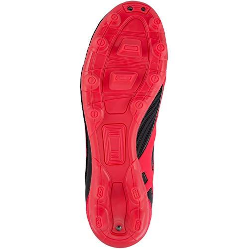 V1 Sidestep Junior Msx Gilbert rouge Noir 16wxddq