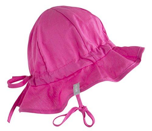Melton 510003, Gorro Unisex Rosa (Pink 525)
