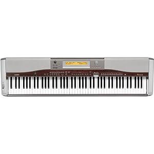amazon com casio px 400r privia digital piano with 88 full size keys and grand piano touch casio privia px 100 manual español casio privia px 100 manual