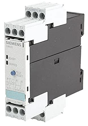 siemens 3rn1013 1bw10 thermistor motor protection relay. Black Bedroom Furniture Sets. Home Design Ideas