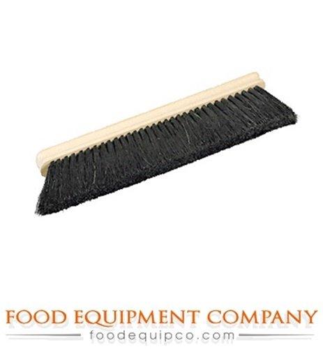 Paderno World Cuisine 11 7/8 Inch Horse Hair Flour Brush