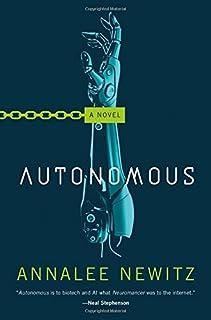 Book Cover: Autonomous
