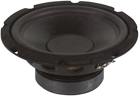 Hq Power Vdssp10 8 Subwoofer Lautsprecher Schwarz Musikinstrumente