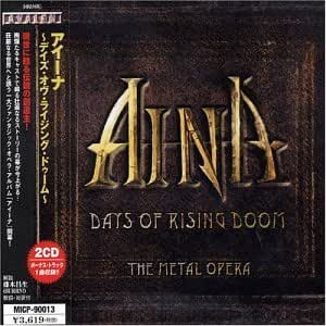 Aina: Days of Rising Doom