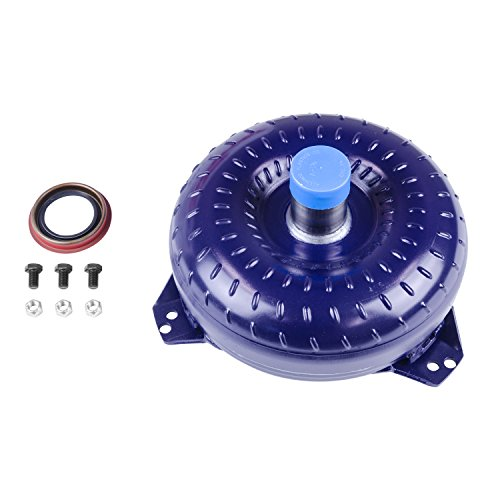 Most bought Torque Converters