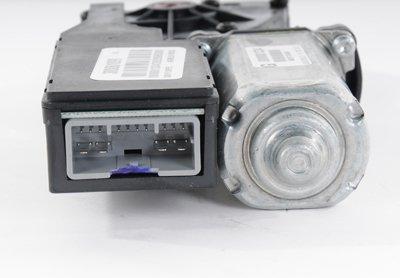 ACDelco 25992774 GM Original Equipment Sunroof Motor with Control Module