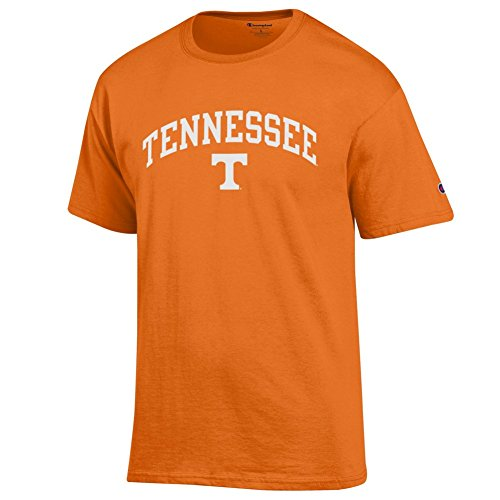 Tennessee Volunteers Orange University - Elite Fan Shop Tennessee Volunteers Tshirt Varsity Orange - L