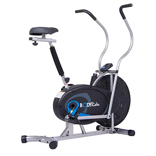 - Body Rider BRF650 Upright Fan Bike