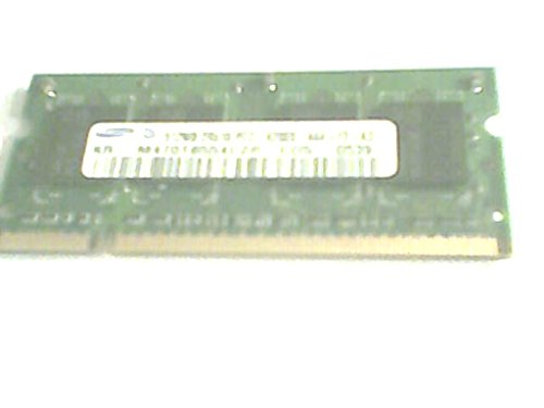 (SAMSUNG 512MB 2Rx16 PC2-4200S-444-12-A3 M470T6554CZP-CD5 0539 Laptop Memory)