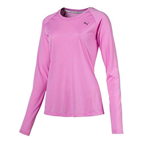 s shirt T W Femme Puma Orchidée Tee Pour L Violet qnxH6T7F1