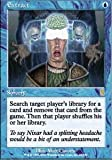 extract mtg - Magic: the Gathering - Extract - Odyssey - Foil
