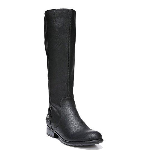Polyurethane Frauen Stiefel Black Zeh LifeStride Xandy Geschlossener Fashion xvUnqU0RW