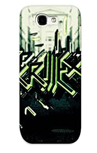 Eatcooment Galaxy Note 2 Hard Case With Fashion *eky Design/ QBrotTD2533cwFPp Phone Case