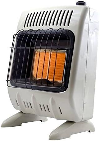 Mr. Heater Vent-Free  Propane Heater