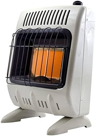 Mr Heater Corporation Vent Free 10 000 BTU Ra