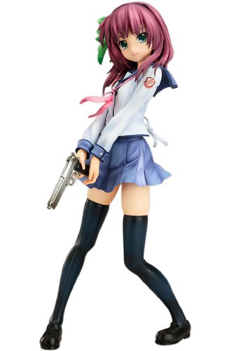 Good Smile Angel Beats!: Yuri  PVC Figure (1:8 Scale)