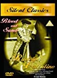 Blood And Sand [1922] [DVD]