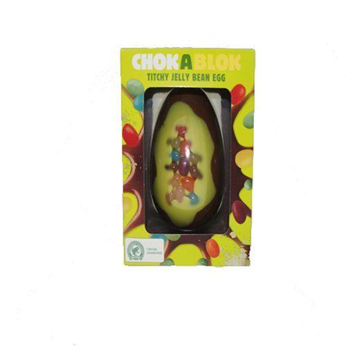 Chokablok Easter Eggs Mini Creme Egg Hunt Chocolate Gift Col