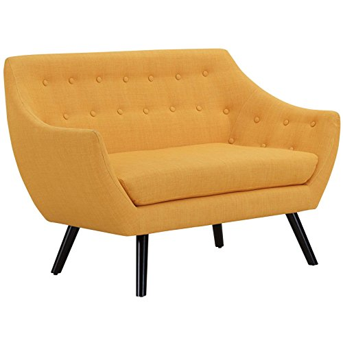 Modway EEI-2550-MUS Allegory Mid-Century Modern Upholstered