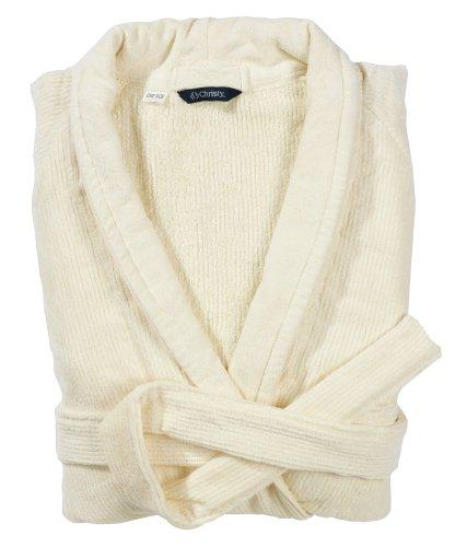 Christy Renaissance Robe, Parchment: Amazon.co.uk: Kitchen & Home