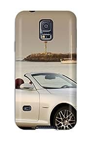 New Galaxy S5 Case Cover Casing(lexus Sc430 13)