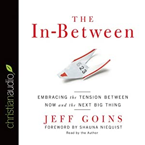 The In-Between Audiobook