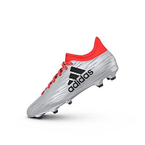 adidas X 16.3 FG, Botas de fútbol Hombre