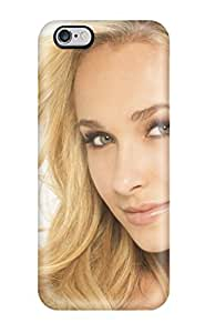 Hot Style LcDffTb1273vJrhz Protective Case Cover For Iphone6 Plus(hayden Panettiere (18)) hjbrhga1544