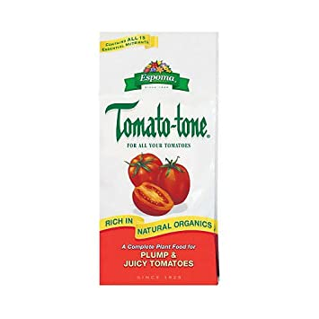 Amazoncom Espoma TO18 Tomato Tone 18 Pound Lawn And Garden