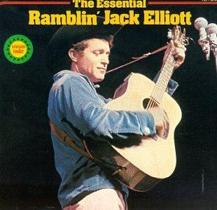 The Essential Ramblin' Jack Elliot by Vanguard