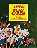 Let's Play Cards!, Jude Goodwin, 0910791651