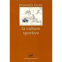 Culture sportive (La)